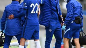 Chelsea demite Frank Lampard após fazer investimento de R$ 1,64 bilhão em reforços