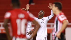 São Paulo perde para LDU e dependerá de combinação de resultados para avançar na Libertadores