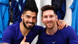 Messi desabafa, diz que Suárez foi 'expulso' do Barça e dispara: 'Nada mais me surpreende'