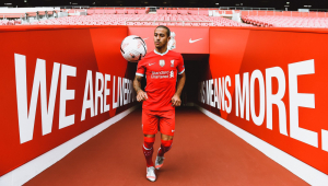 Thiago Alcântara pediu conselhos a Coutinho antes de acertar com o Liverpool