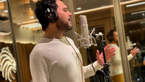 Leo Dias: Luciano vai lançar álbum de música gospel a pedido da mãe