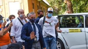 Autoridades suspeitam de fraude de Suárez para fechar com a Juventus; entenda