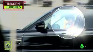 Perto do Atlético de Madrid, Suárez chora ao se despedir do Barcelona; assista