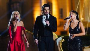 Luan Santana pede empatia e defende Luísa Sonza de ataques durante live