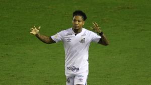 Santos aposta no 'estreante' Marinho para encaminhar a vaga na Libertadores