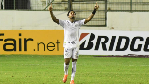 Santos vence o Delfín e encaminha classificação na Libertadores