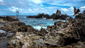 Tremor de terra de magnitude 6.9 é registrado em arquipélago no RN