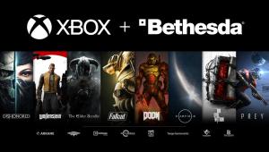 Microsoft compra Bethesda; Doom, Fallout e mais vão para Xbox One