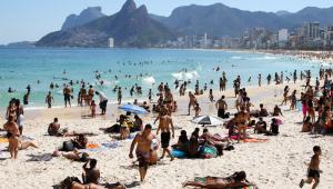 Covid-19: Governo do Rio prorroga medidas restritivas até 6 de outubro