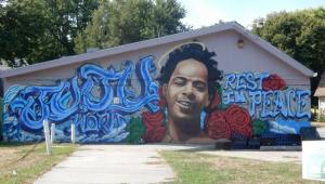 Homem indiciado por morte de jovem negro é encontrado morto nos EUA