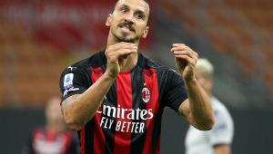 Ibrahimovic testa positivo para Covid-19; antes dele, ex-Flamengo foi infectado no Milan