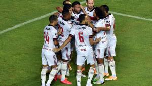 Exclusivo: CBF afasta risco de Flamengo 'infectar' Palmeiras; entenda por quê