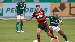 CBF admite: Brasileirão poderia ser paralisado se Palmeiras x Flamengo tivesse sido adiado