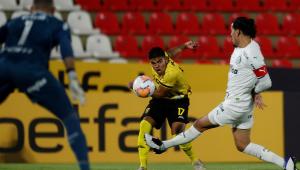 Empate sem gols deixa Palmeiras a um ponto da próxima fase da Libertadores