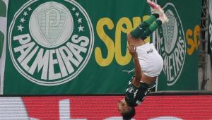 Palmeiras: Danilo, Gabriel Silva e Rony voltam a treinar após Covid-19