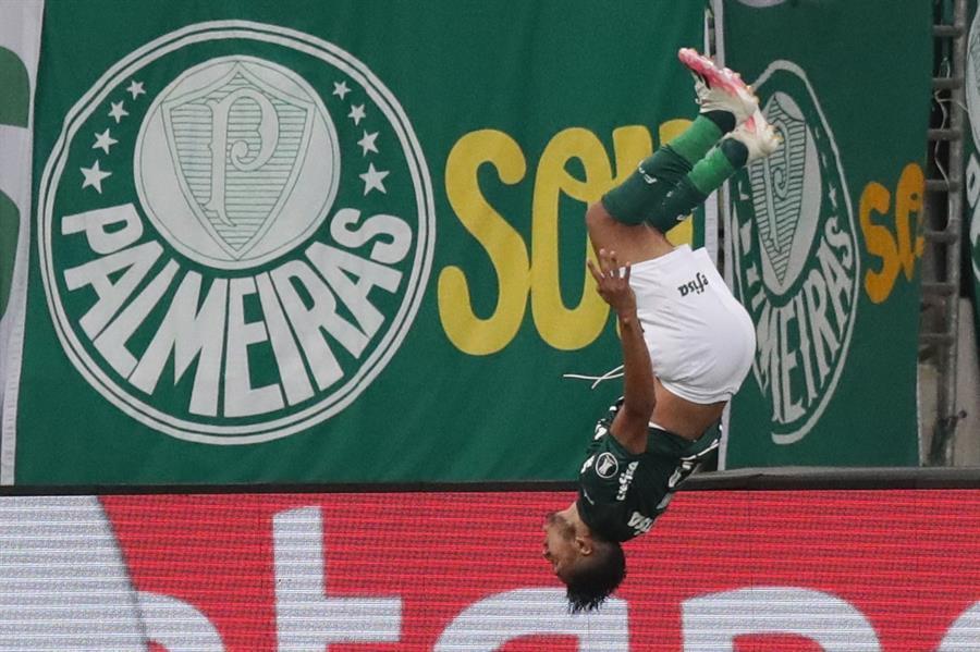 Palmeiras: Danilo, Gabriel Silva e Rony voltam a treinar após Covid-19 – Jovem Pan