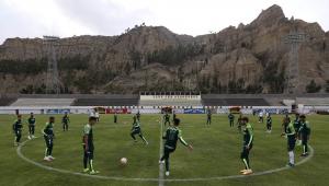 Palmeiras: Patrick de Paula, Lucas Lima e Luiz Adriano não enfrentam o Bolívar