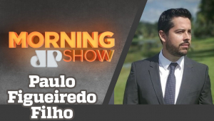 PAULO FIGUEIREDO FILHO - MORNING SHOW - 30/09/20