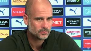 Messi ainda vai para o City? Guardiola se incomoda e 'foge' de pergunta