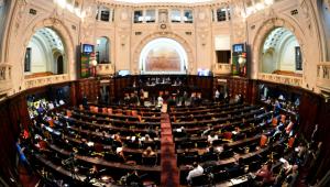 Alerj indica deputados que julgarão o impeachment de Witzel