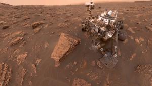 Cientistas encontram novos reservatórios de água em Marte