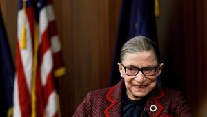 Símbolo da luta pelo direito das mulheres, Ruth Bader Ginsburg morre nos EUA