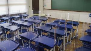 Justiça do DF ordena retomada das aulas presenciais