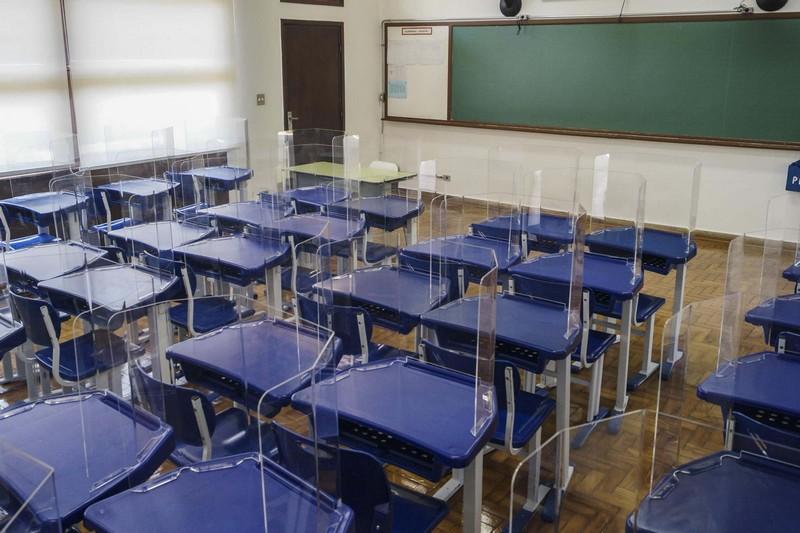 Justiça do DF ordena retomada das aulas presenciais – Jovem Pan