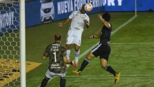Santos não empolga, e fica no 0 a 0 contra o Olimpia-PAR