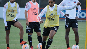 São Paulo busca vitória contra a LDU para ganhar fôlego na Libertadores