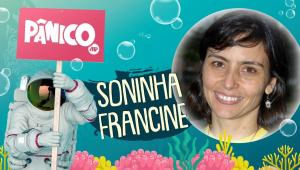 Polêmica! Soninha Francine explica treta com João Doria!