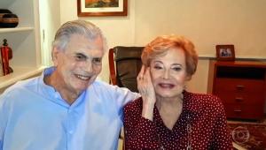 Tarcísio Meira e Glória Menezes falam sobre saída da Globo após 53 anos