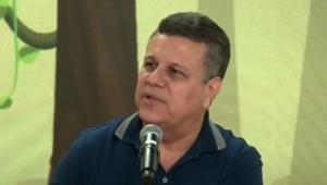 Téo José ficou surpreso com Libertadores fora da Globo: 'É a nossa Liga dos Campeões'