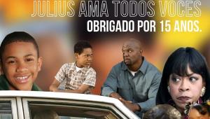 'Todo Mundo Odeia o Chris': Terry Crews agradece brasileiros no aniversário da série