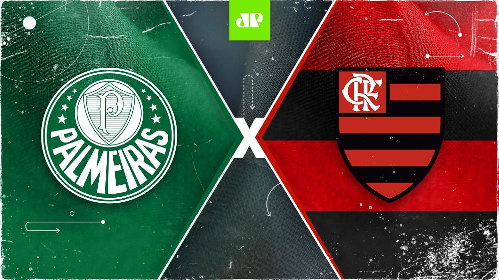 Palmeiras X Flamengo Assista A Transmissao Da Jovem Pan Ao Vivo Jovem Pan