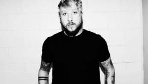 Tio Wilson, baterista da banda Lagum, morre aos 34 anos após mal súbito em show