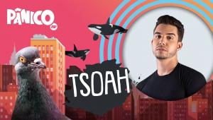 TSOAH - PÂNICO - AO VIVO - 23/09/20