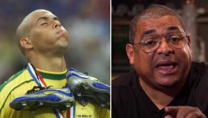 Pergunte ao Vampeta: 'O que realmente aconteceu com Ronaldo em 98'