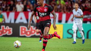 Flamengo faz contraprova e número de infectados pela Covid-19 aumenta