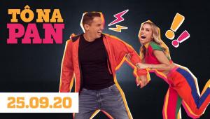 WebTVBrasileira, A FAZENDA, LÉO LINS, XUXA E MTV MIAW - TÔ NA PAN 25/09/20