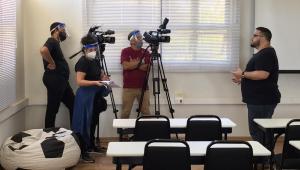 Com decisão ao vivo, reality 'O Anjo Investidor' estreia nova temporada; assista agora
