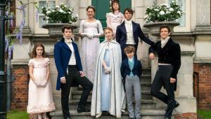 Bridgerton tem data de estreia revelada pela Netflix