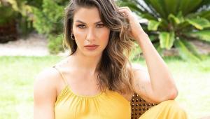 Andressa Suita retoma vida depois de 'três semanas bebendo direto'