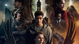 Segunda temporada de 'His Dark Materials' ganha trailer