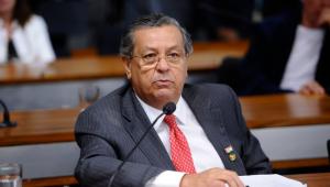 Chico Rodrigues deveria pedir licença, diz presidente do Conselho de Éticado Senado