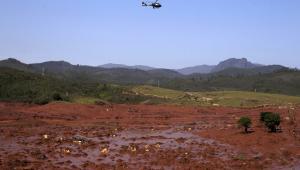 Em Minas Gerais, previsão de fortes chuvas coloca barragens em alerta