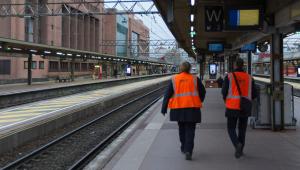 França aciona alerta de terrorismo em estação ferroviária de Lyon