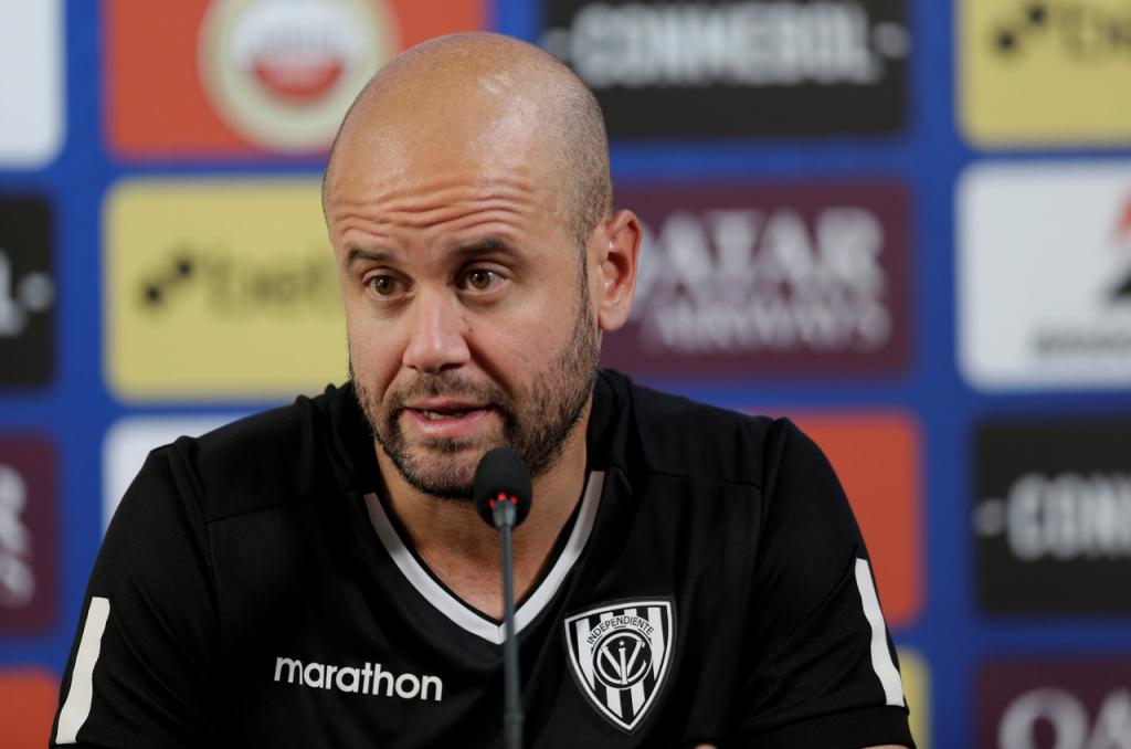 Palmeiras desiste da contratação de Miguel Ángel Ramírez; veja detalhes – Jovem Pan