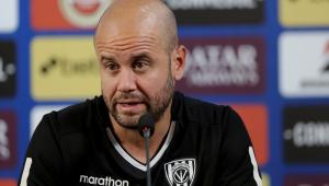 Miguel Ángel Ramírez comenta proposta do Palmeiras: 'As pernas tremeram'