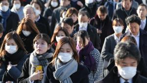 Japão quer estender feriado do Ano Novo para conter coronavírus